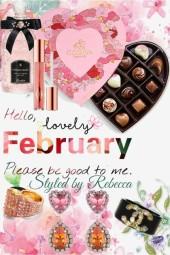 Lovely February