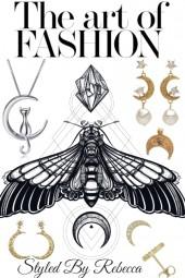 Fashion art jewelry