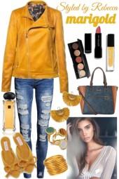 marigold jackets