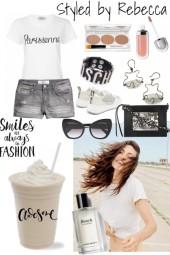 Smile On Fashion