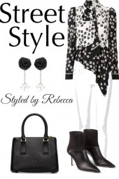 Street style 21 floral