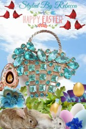 Easter Jewels