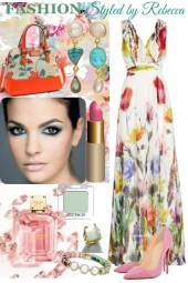 Fashion Dresses For Spring