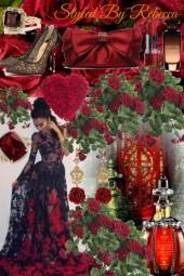 The Rose Garden Princess
