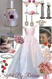 Wedding Sheen