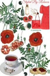 Fashion and Tea