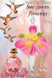 flower love-spring