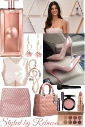 Spring Pink Arrival