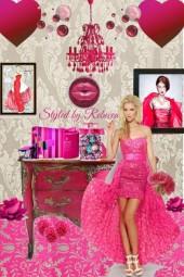 Spring Pink Crush