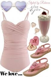 Pink Summer Dreams