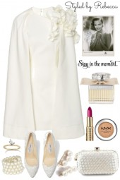 White Style For May