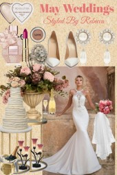 May Weddings Styles