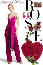 Rose -May 19 2021