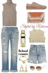 Back 2 school jeans-8/22