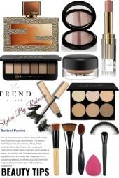 September Makeup Highlights