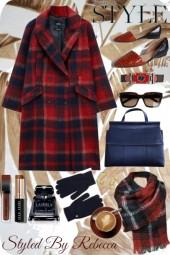 October coat watch