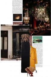 Bohemian parties behind unassuming facades
