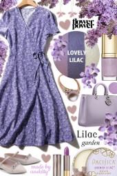 Everyday Inspiration: Lovely Lilacs!