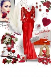 VALENTINE DAY!BE HAPPY!!