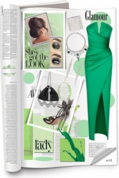 Glamour/Green