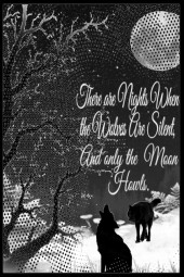 The Wolf & The Moon.