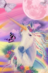if wishes were unicorns