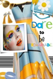 Dare to be remarkable