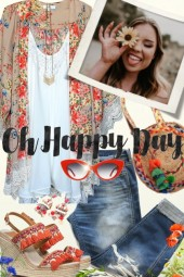 Oh Hippy Day