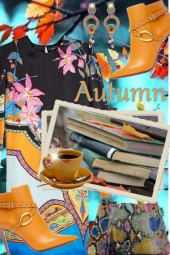 Dress for Autumn