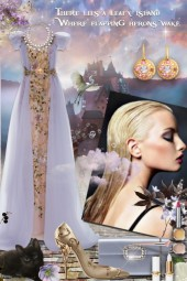 Courage to Move Forward
