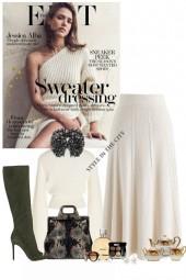 Fall Fashion-Wool