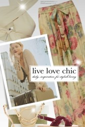 live love chic