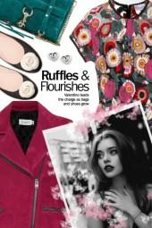 Ruffles&Flourishes