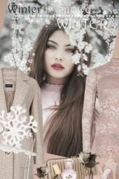 Winter is Snowy
