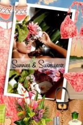 Sunnies & Swimwear