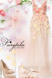 Lovely fairytale