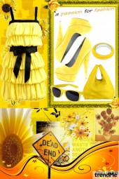 Big Yellow Fantasy