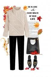 A Crisp Autumn Day
