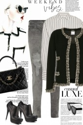 Chanel for the Weekend