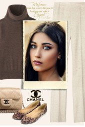 Chanel Shoes & Bag