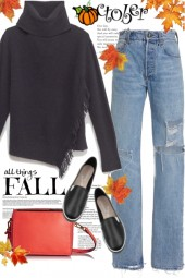 October Style