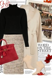 The Red Bag