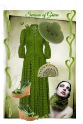 Season of Green
