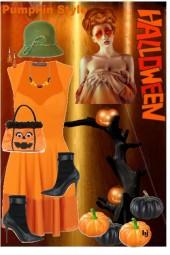 Pumpkin Style