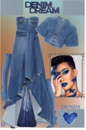 Denim Dream--Denim Love