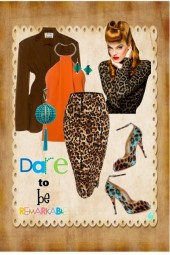 Dare to be Remarkable II