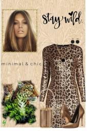 Minimal and Chic