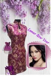 Lunar New Year II