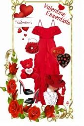 Valentine Essentials