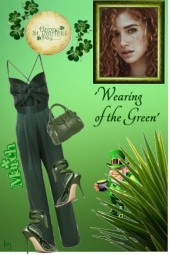 Wearing of the Green